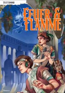 Cover Feuer und Flamme