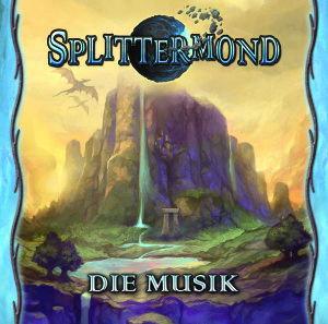 SpliMo Musik CD Bookletcover