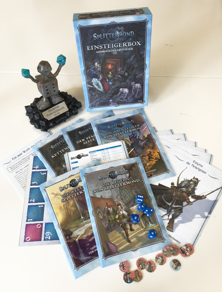 Einsteigerbox_Rollenspielpreis