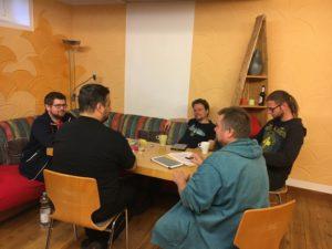 Workshop: Mertalischer Städtebund